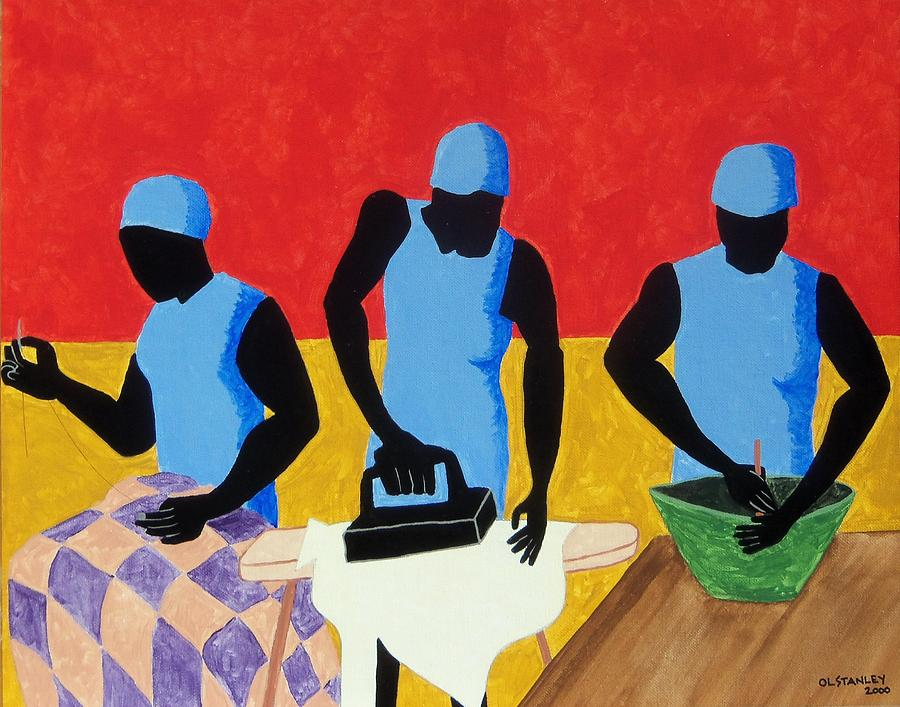 an introduction to the life and artwork by jacob lawrence View jacob lawrence's 561 artworks on artnet from exhibitions to biography, news to auction prices, learn about the artist and see available prints and multiples for sale.